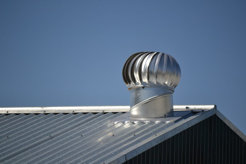 commercial roofing conractor